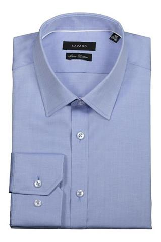 Najlepsza sprzedaż włoskie koszule męskie moda z długim